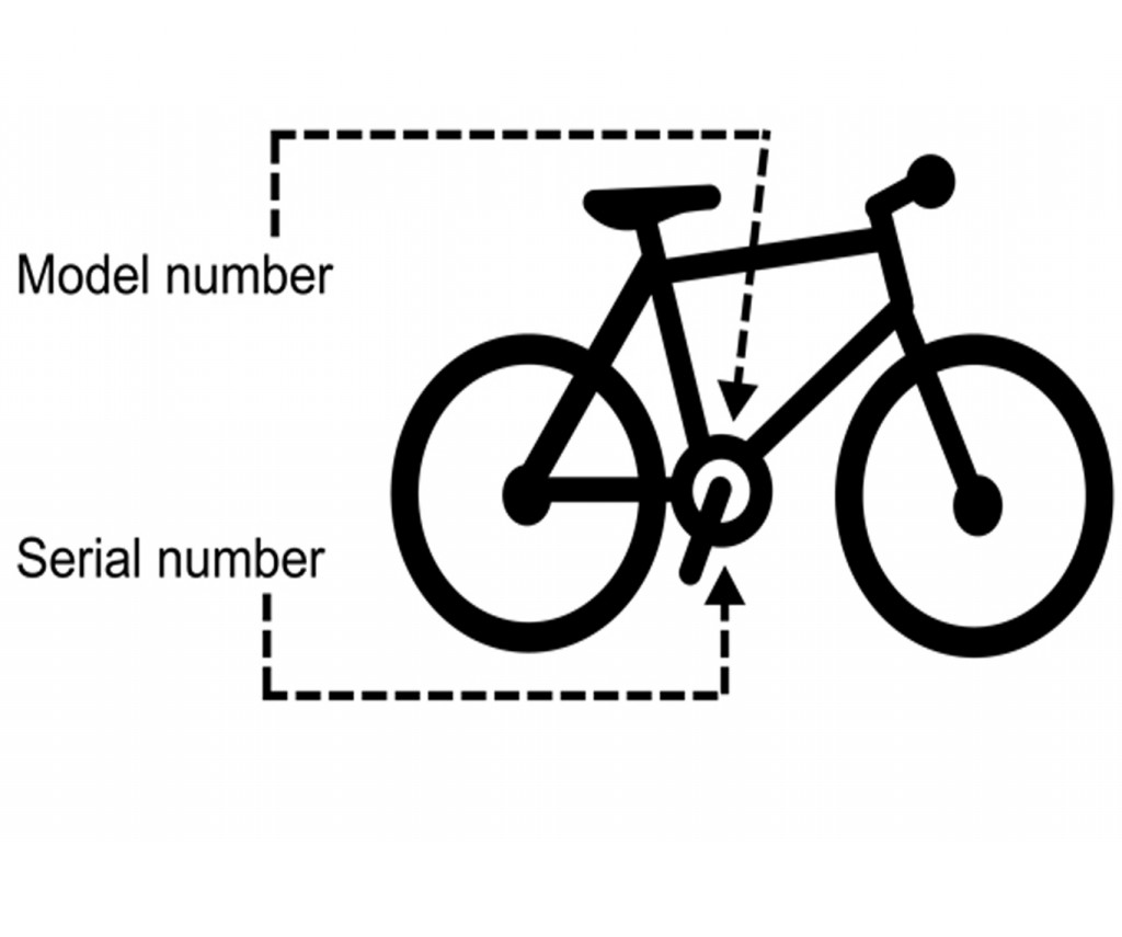 Keeping Your Bike Safe Sydney Cycleways Bicycle Diagram Self Register