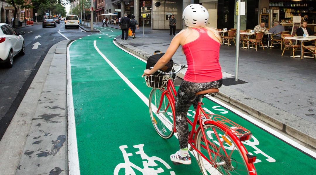 how to get around motred bike laws nsw