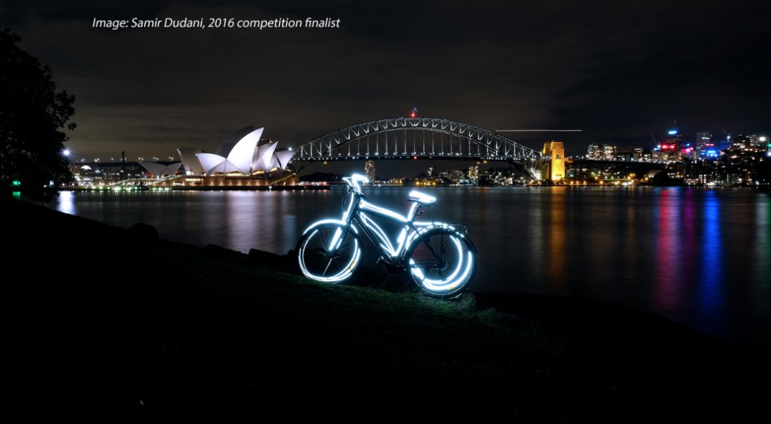 Sydney Rides Photo Competition