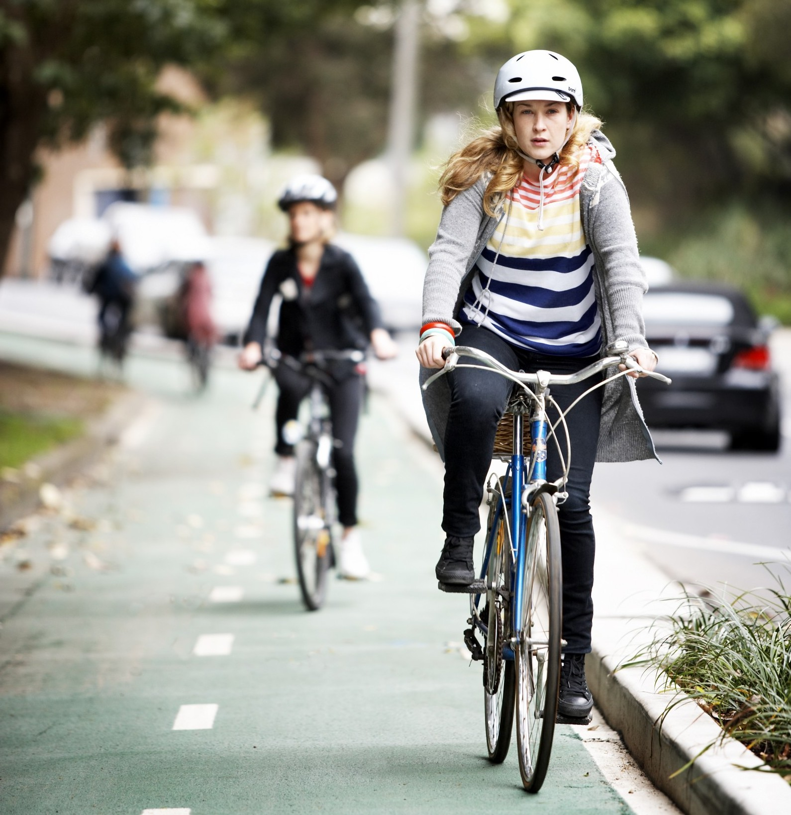Cycling in the City: Women Only Course